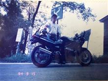 THE BLENDさんのGSX-F 左サイド画像