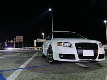 mid RSさんのRS4_AVANT