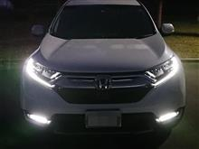 しむすんさんの愛車:ホンダ CR-V