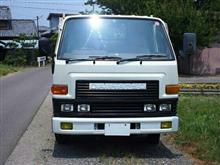 K's WORKSさんのデルタトラック メイン画像