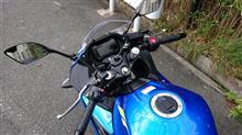 サイファ☆さんのGSX250R インテリア画像