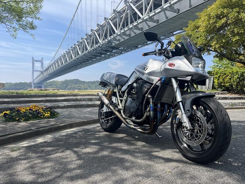 スズキ GSX750S KATANA (カタナ)