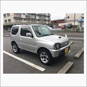 Kenny'sの愛車