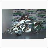 2in1さんのアルミフレーム折りたたみバイク
