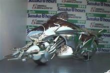 2in1さんのアルミフレーム折りたたみバイク メイン画像