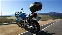 THE FLYさんのK1200R Sport メイン画像