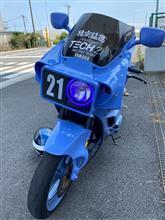リョマ太朗さんのFZR400R メイン画像