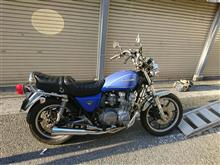 鈴木 純さんのZ750LTD メイン画像