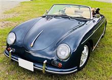 yama.93さんの356 Roadster メイン画像