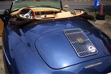 yama.93さんの356 Roadster リア画像