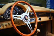 yama.93さんの356 Roadster インテリア画像