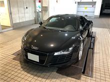 asagiさんの愛車:アウディ R8 (クーペ)
