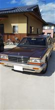 itachi029さんの愛車:日産 グロリアワゴン