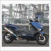 麗雅士さんのT-MAX530
