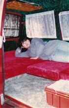ドリーム2号さんのキャリイバン 左サイド画像