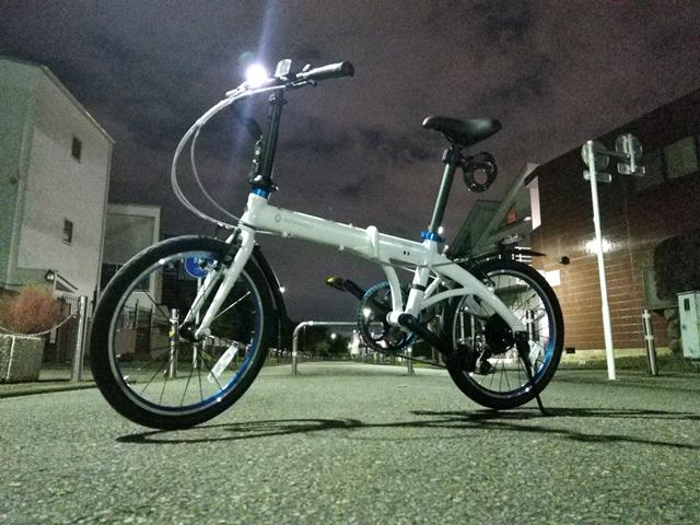 Nakatakaさんのライト10 AL207