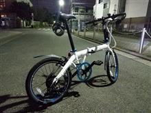 Nakatakaさんのライト10 AL207 リア画像
