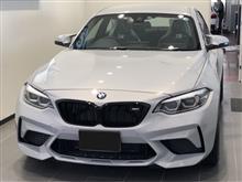 LEI++さんの愛車:BMW M2 クーペ