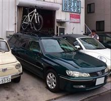 yo-yuさんの406_BREAK