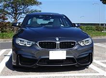 Guu_gameさんの愛車:BMW M3 セダン