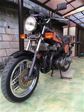 AtsunoriFさんのHONDACB900F