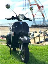 hiyoriyama5さんのベスパ PX125 Euro3 メイン画像
