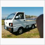 フォードな『軽虎』さんのミニキャブトラック