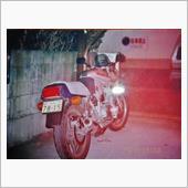 クロ1100さんのGSX750S KATANA (カタナ)