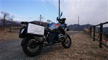 THE FLYさんのR1200GS 左サイド画像