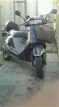 SATOSHI1さんの愛車:ホンダ リード90