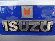ISUZUK-CJM500VさんのBU メイン画像