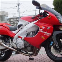 kinako1さんのYZF1000R