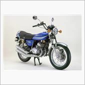 MC CorseさんのKH125(タイカワサキ)