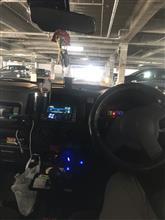 ~彩パパ~よっし-さんのランサーカーゴ インテリア画像