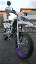 紫電怪さんのXT250X メイン画像