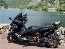 Oyadi RiderさんのT-MAX530 メイン画像