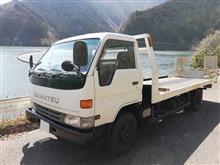 ムームームーさんのデルタトラック メイン画像