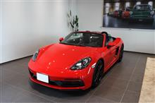 Y.O_Boxer4さんの718BOXSTER