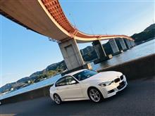 まよさーもんさんの愛車:BMW 3シリーズ セダン