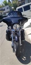 H.M0627さんのFLHX ストリート グライド メイン画像