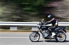jade250cb-fさんのジェイド(バイク) インテリア画像
