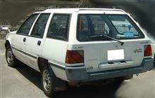 カシャパさんのランサーバン メイン画像