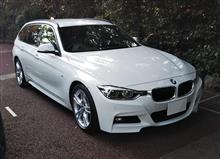 HANKさんの愛車:BMW 3シリーズ ツーリング