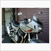 buntyahさんのGSF1200S Bandit (バンディット)