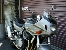 buntyahさんのGSF1200S Bandit (バンディット) メイン画像