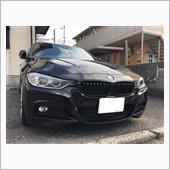 Sword1 さんの愛車「BMW 3シリーズ セダン」