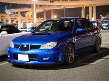 Yusuke MasudaさんのIMPREZA_WRX_STI