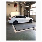 大吉(F30) さんの愛車「BMW 3シリーズ セダン」
