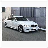 SON OF SATAN さんの愛車「BMW 3シリーズ セダン」