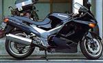 カワサキ ZZR1100